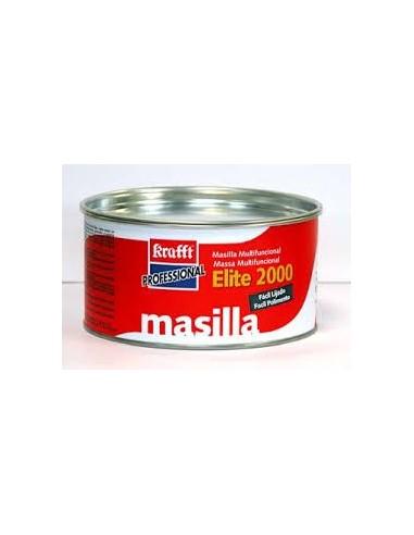 PASTA MASILLA ELITE 2000